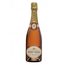 Champagne Brut Rosé - Grand Cru et fruité