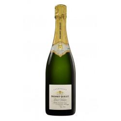 Champagne de Cuvée Valentin Grand Cru