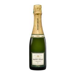 Demi bouteille de Champagne Brut premier cru
